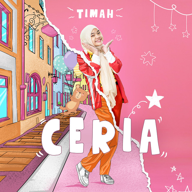 Ceria Cover Art