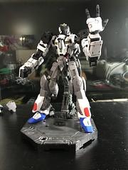 Gundam citadel  berserk  mode
