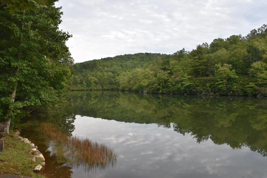 Lake Masie, Lake Toxoway, NC