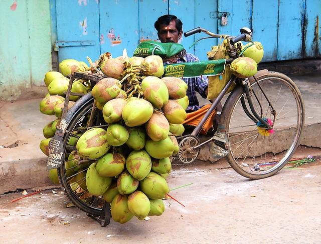 Tiruchirapalli, India