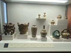 Vietnamese ceramic works