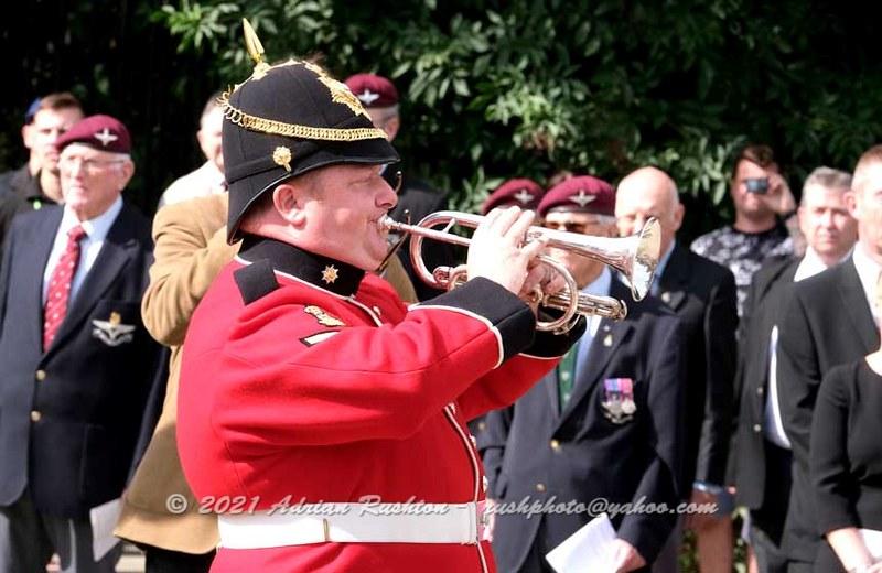 3828-46  Arnhem Commemoration 170921 Adrian Rushton