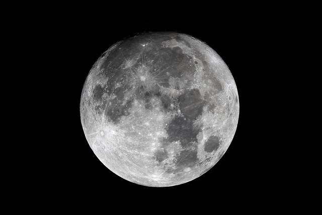 Full Moon - Sept 2021