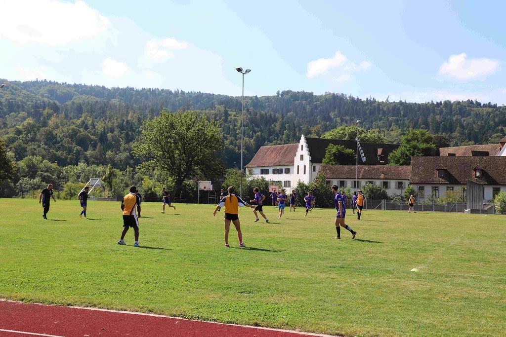 2021/09 Challenge Cup - Baden