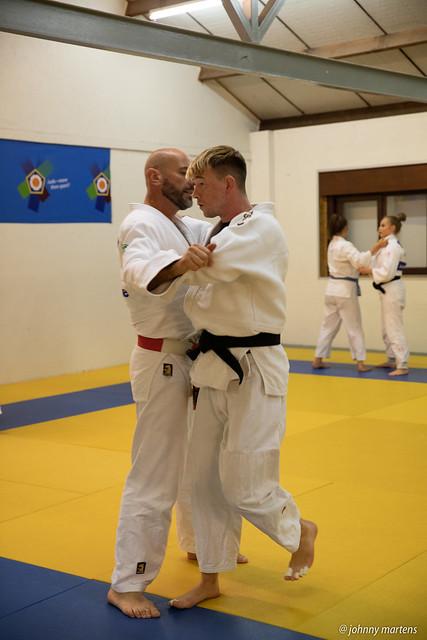 Judo training JC Herzele 17-09-2021-2