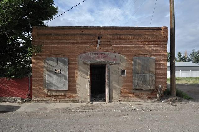La Zapateria - Antonito, Colorado