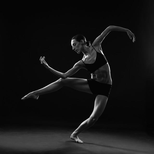 Danza Zaragoza - María