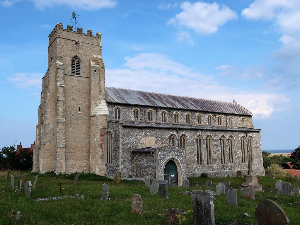 St. Nicholas, Salthouse, Norfolk