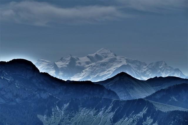 08.07.21.Le Mont-Blanc  (France)