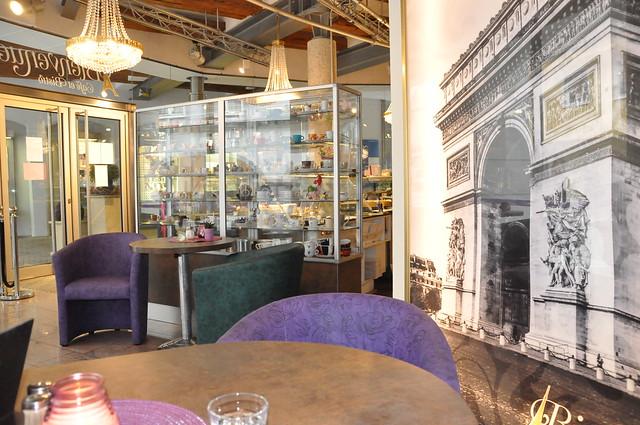 Butterbrezel im Cafe Bistrot Bienvenue in Memmingen_1_Brigitte Stolle