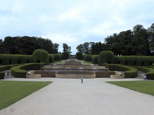 Alnwick Gardens, Northumberland