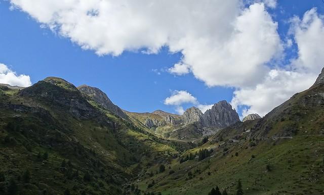 Alta Valle Grana
