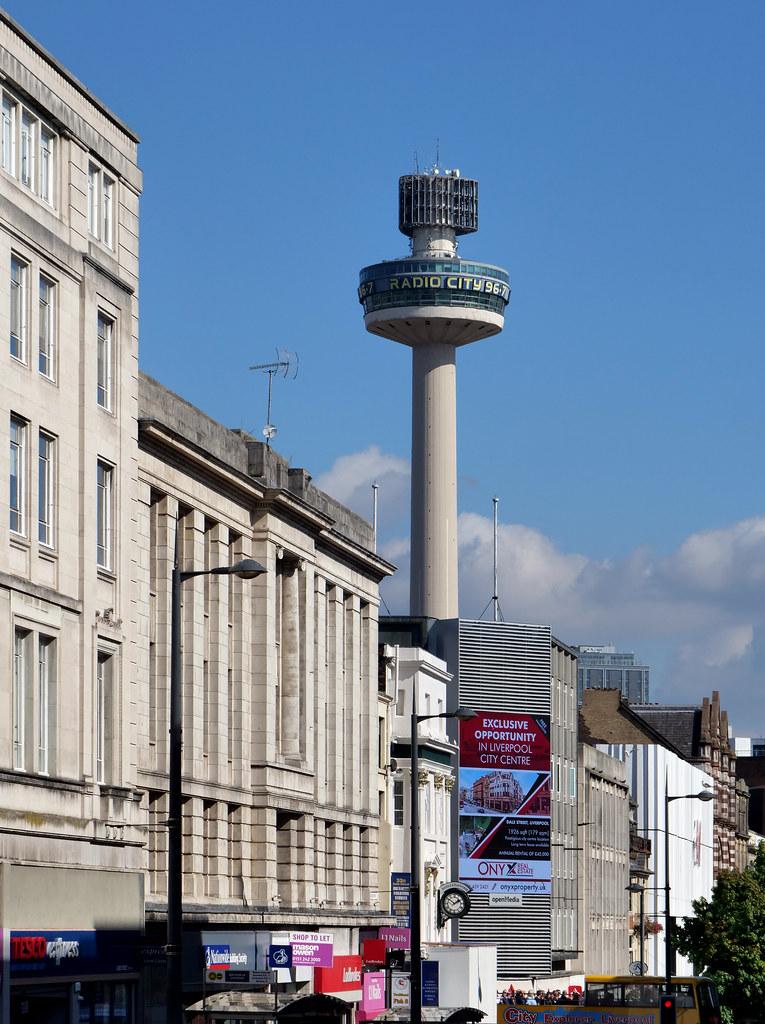 Liverpool, Merseyside