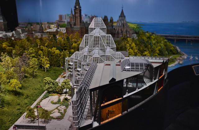 National Gallery of Canada, Ottawa, Little Canada, 10 Dundas Street East, Toronto, ON