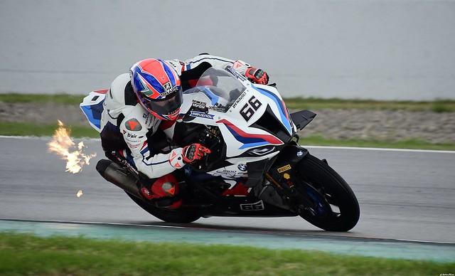 BMW M 1000 RR / Tom Sykes / GBR / BMW Motorrad WorldSBK Team