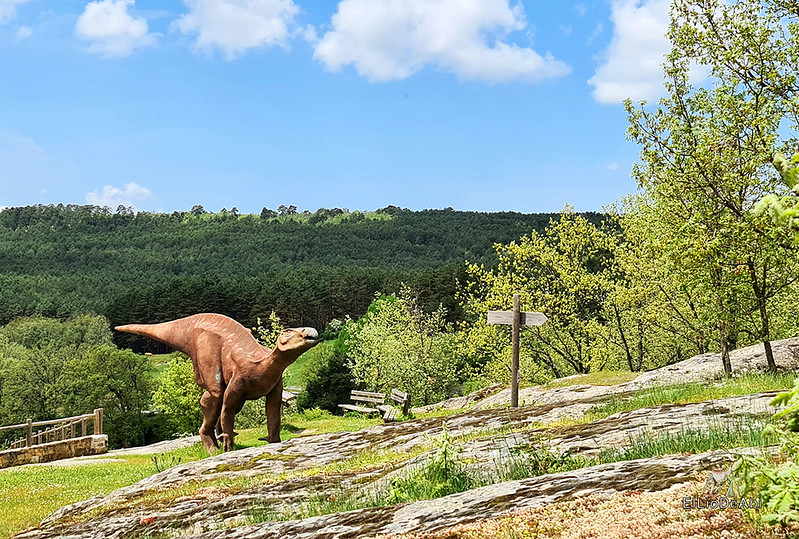 Tierra de Dinosaurios en Burgos (25)