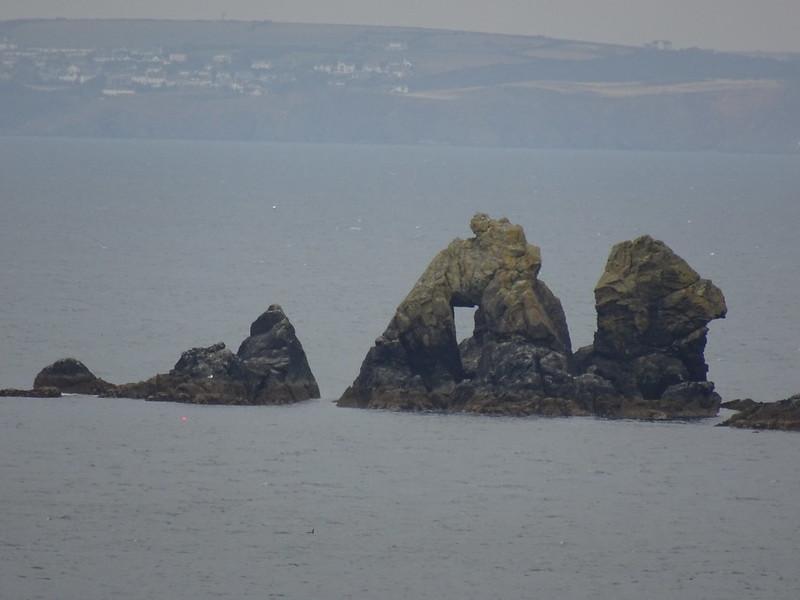 Dragon Rocks (aka Stack Rocks)
