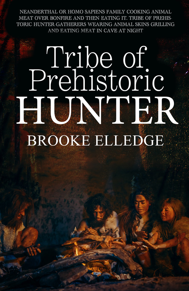 Tribe of Prehistoric Hunter