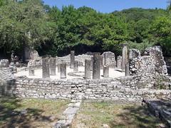 Butrint, Albania