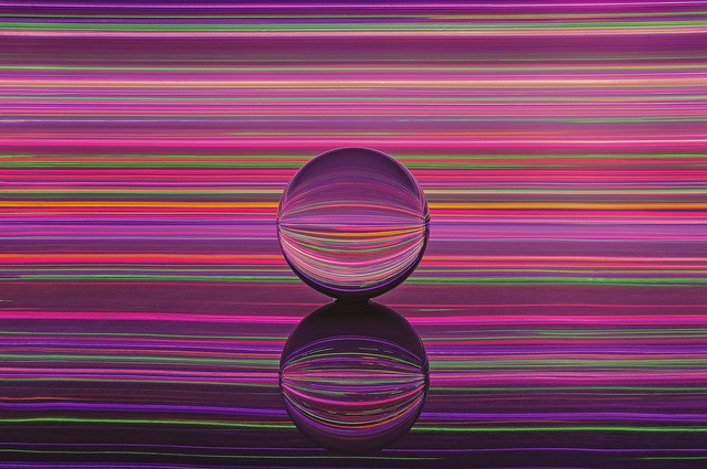 Psychedelic Ball