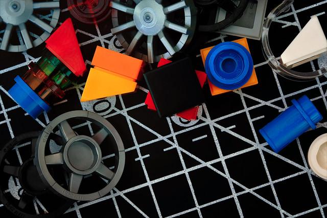 Lego Spillage