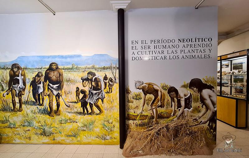 Tierra de Dinosaurios en Burgos (3)