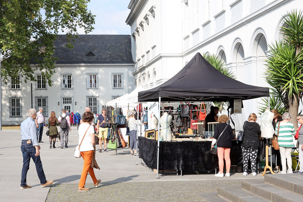 Kunsthandwerkermarkt 2021