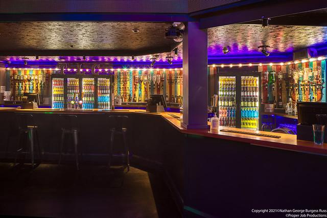 TLC Bridgwater Bar