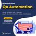 Urgent Hiring for QA Automation - TrustLogics