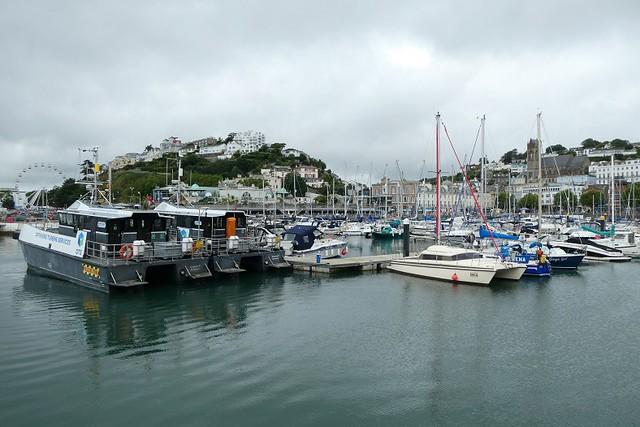 Torquay, The English Riviera!