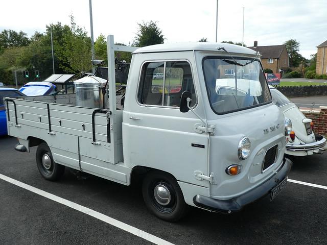 BMC J4 (1970)