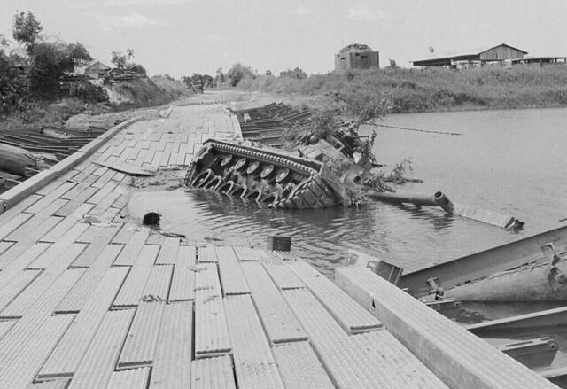 Vietnam Easter Offensive 1972 - QUẢNG TRỊ mùa hè đỏ lửa