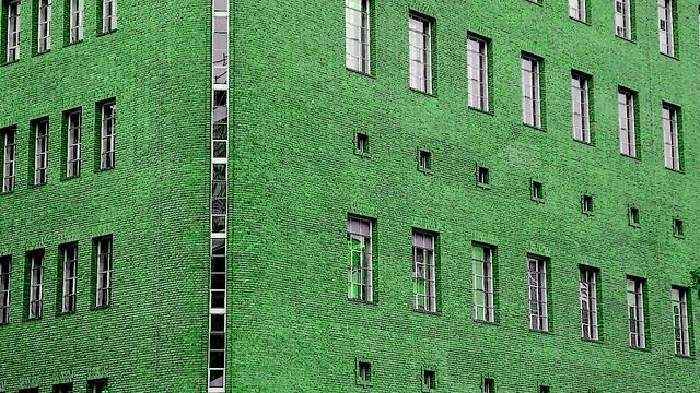 gwb | go green