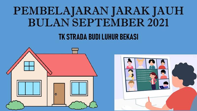 September Ceria Bersama TK Strada Budi Luhur