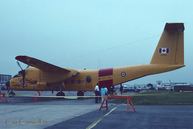 115456  CC-115  424 Squadron