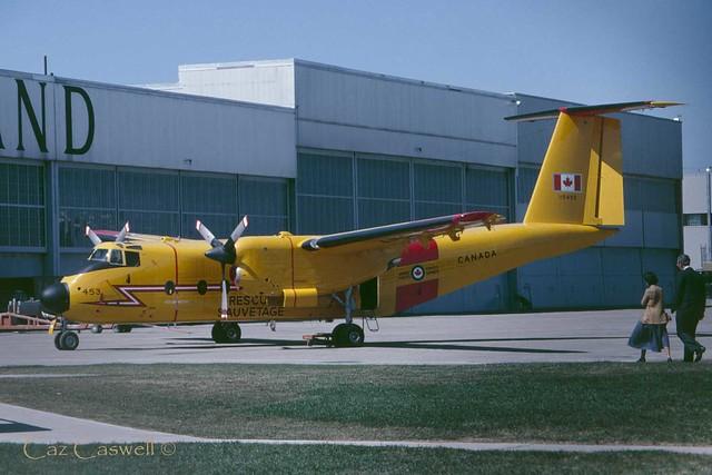 115453  CC-115  424 Squadron