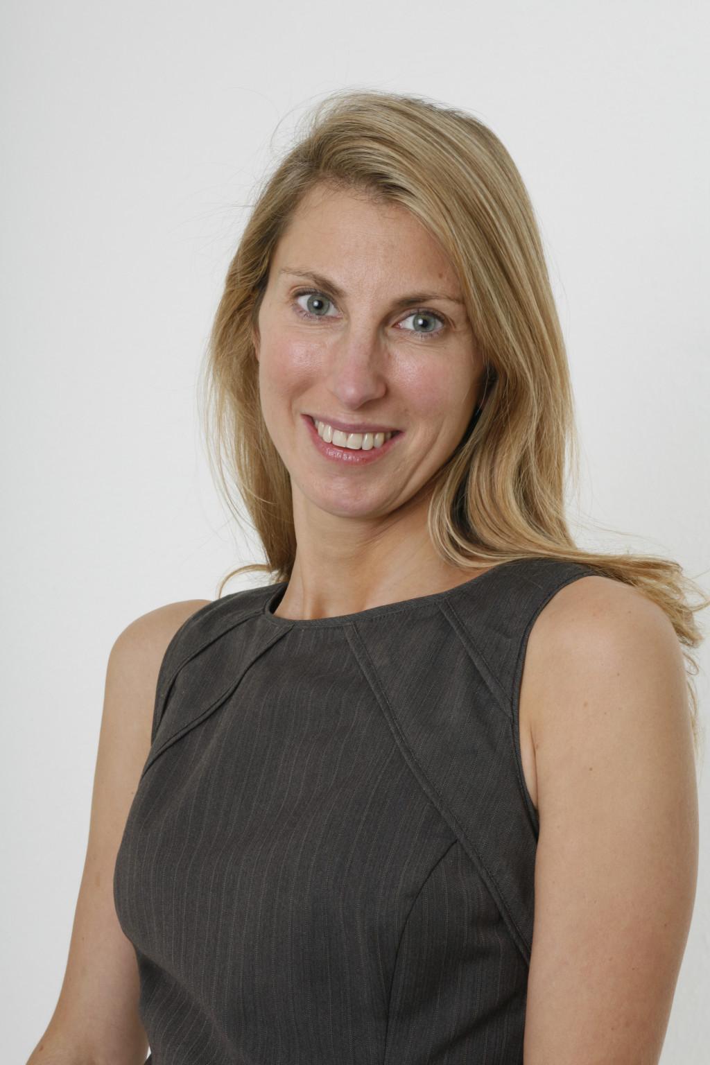 Photograph of Isabella Stefanutti