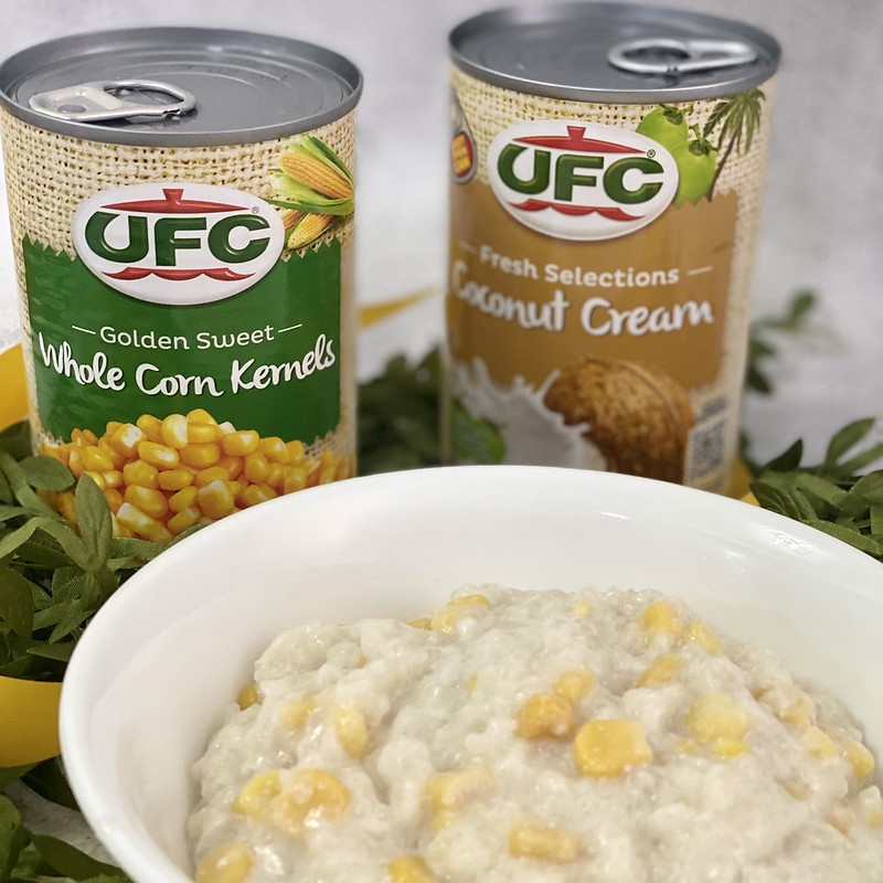 Cooking Hacks UFC Fresh Selections