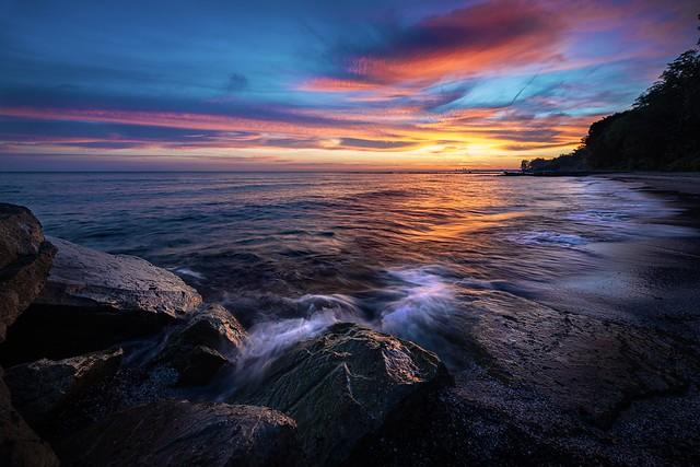 Huntington Beach glory