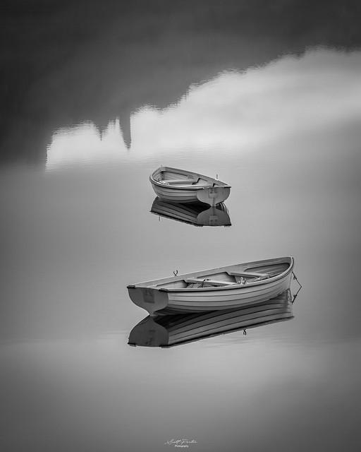 Boats on Fada