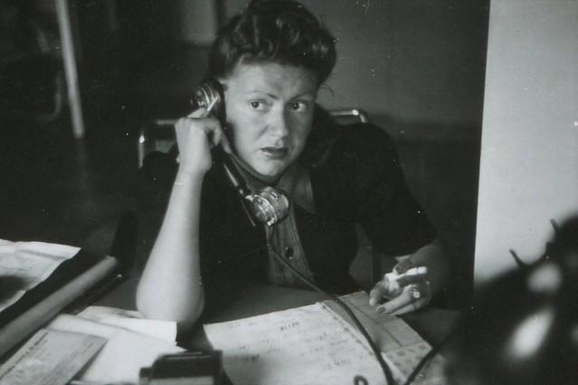 Calling - Telefonando