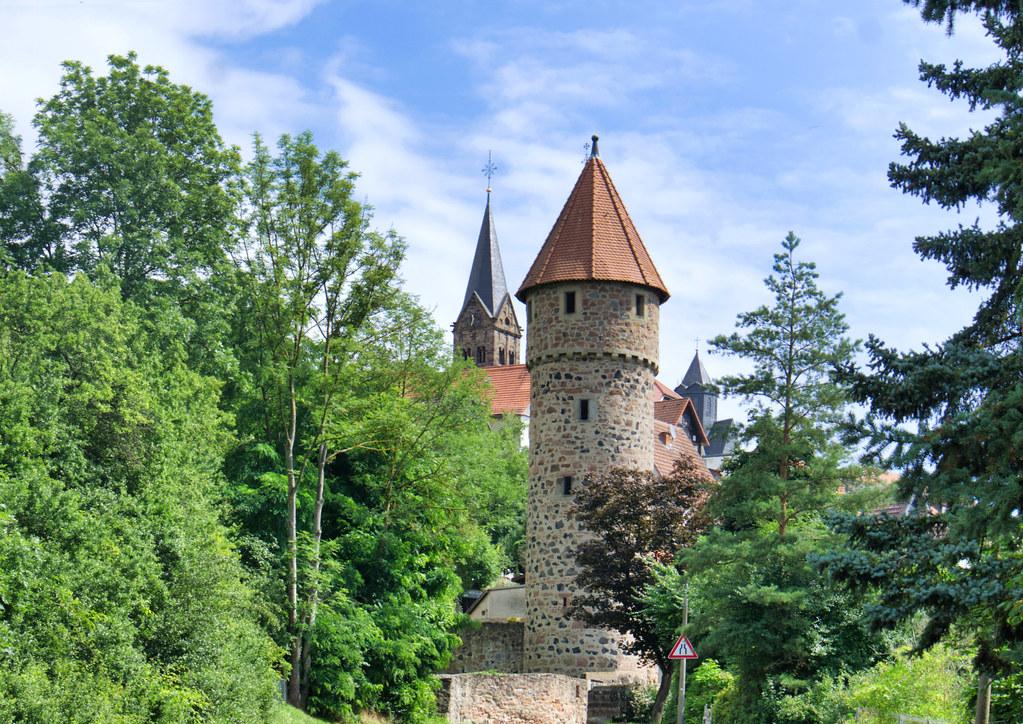 Winterturm