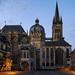 Städtetrip Aachen