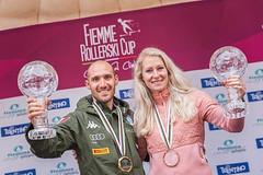 Schützová uhájila žlutý dres a vyhrála Světový pohár na kolcích