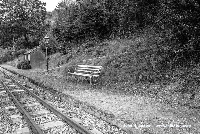 L2021_3910-2 - Snapper Halt - Lynton & Barnstaple Railway