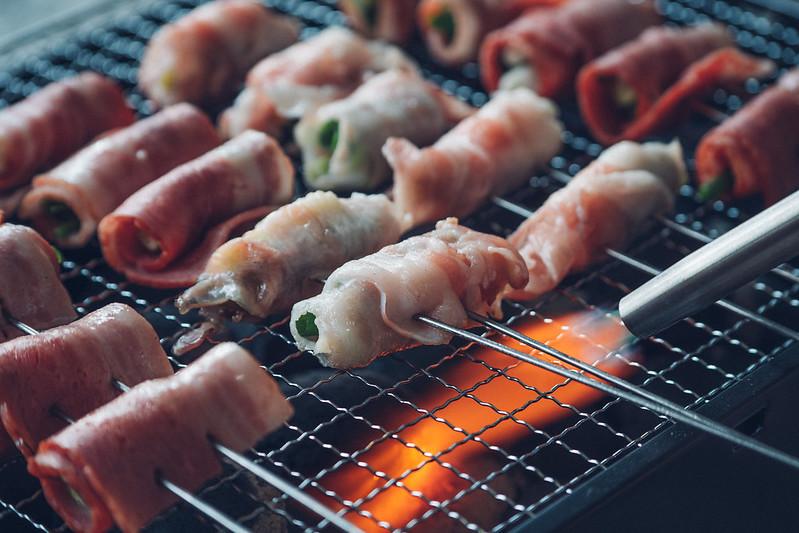 中秋烤肉日 BBQ