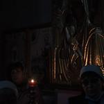 20 сентября 2021, Всенощное накануне Рождества Богородицы в Богородице-Рождественской церкви (Тверь) | 20 September 2021, Vigil on the eve of the Nativity of the Virgin in the Church of the Nativity of the Virgin (Tver)