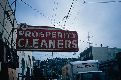 Prosperity Cleaners