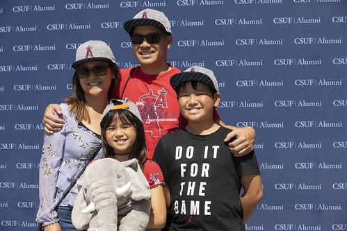 CSUF Angel's Day 2021