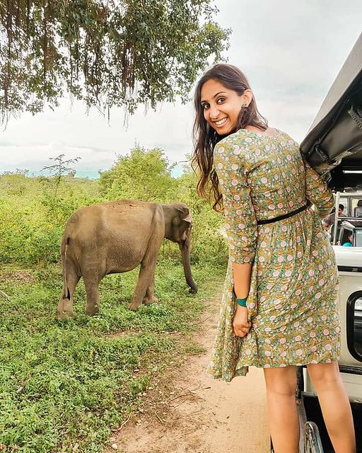 Booking a yala safari tours
